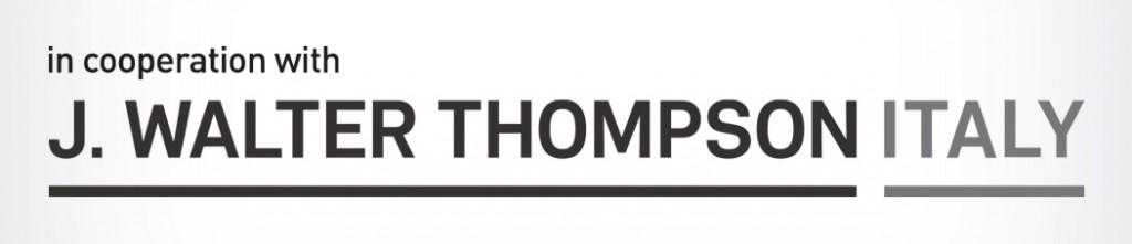 Menabò, agenzia di comunicazione a Forlì, in cooperazione con J. Walter Thompson - Logo