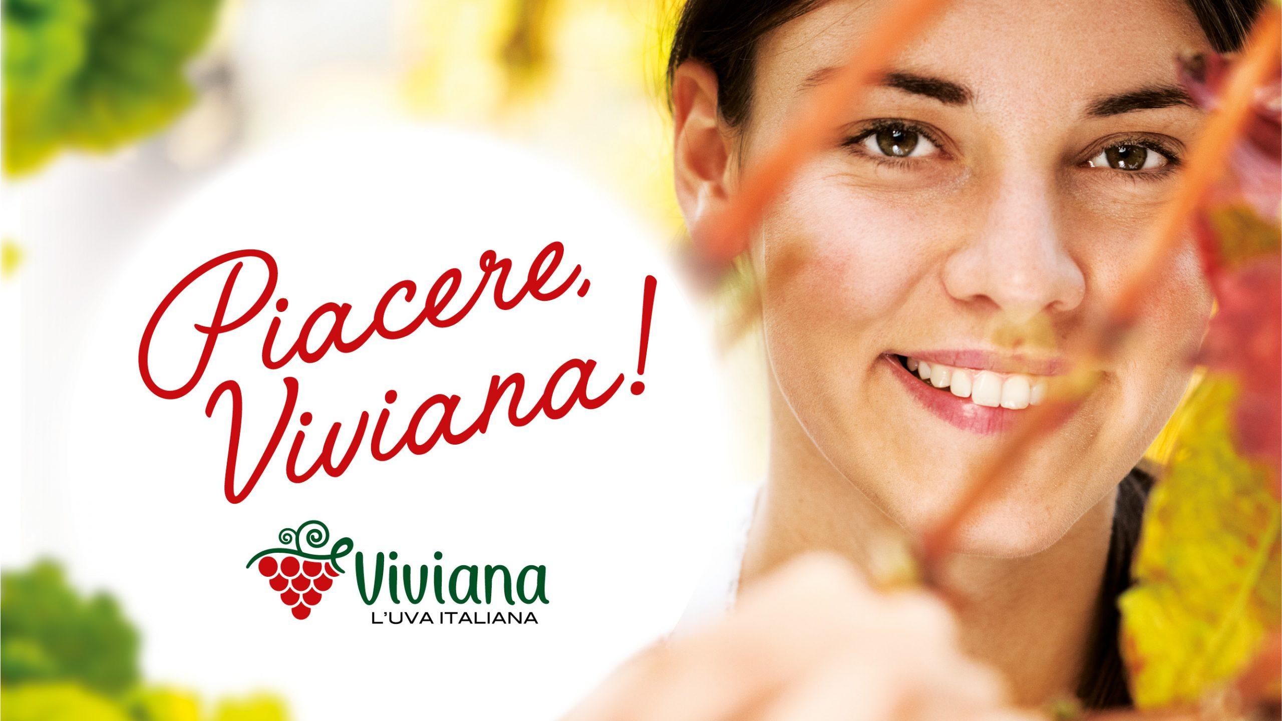 Menabò agenzia di comunicazione a Forlì - Viviana l'uva italiana - cover