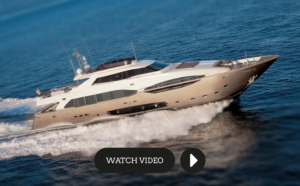 Ferretti Group gets the nautical year off to a start with Menabò.