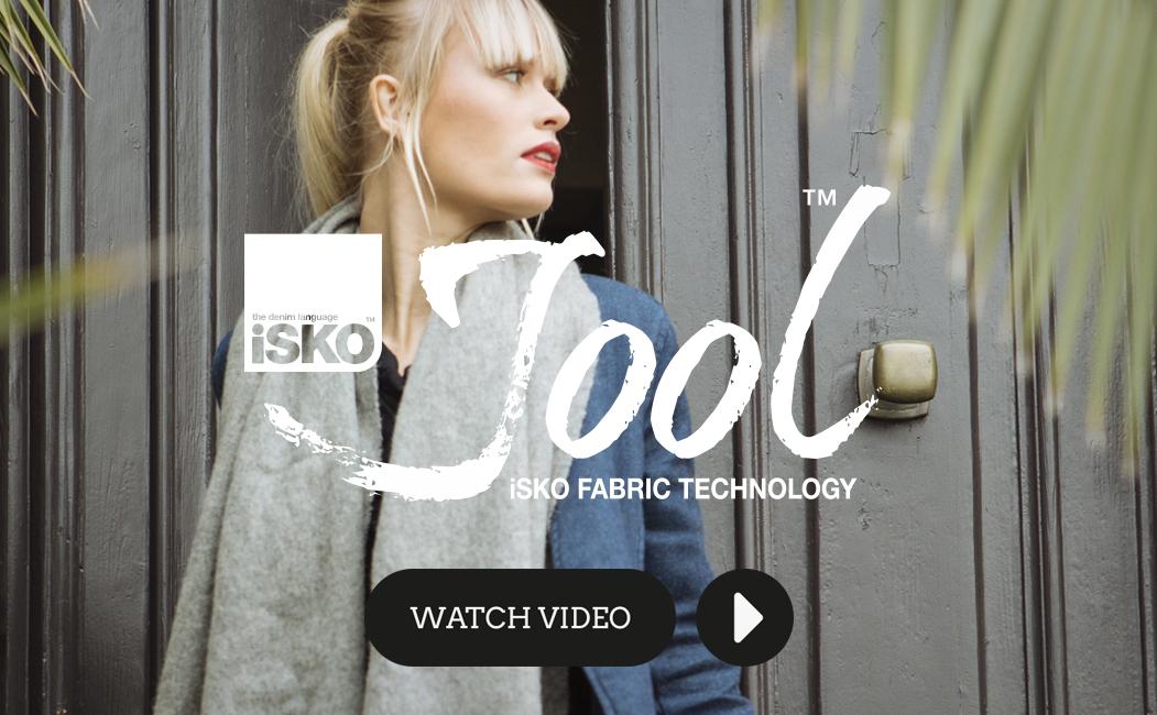 ISKO™ presenta ISKO JOOL™