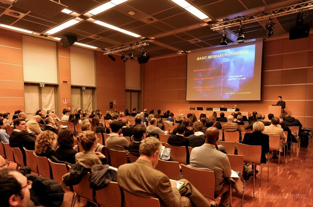 Menabò, agenzia di comunicazione a Forlì per il XX Congresso Nazionale SITRAC