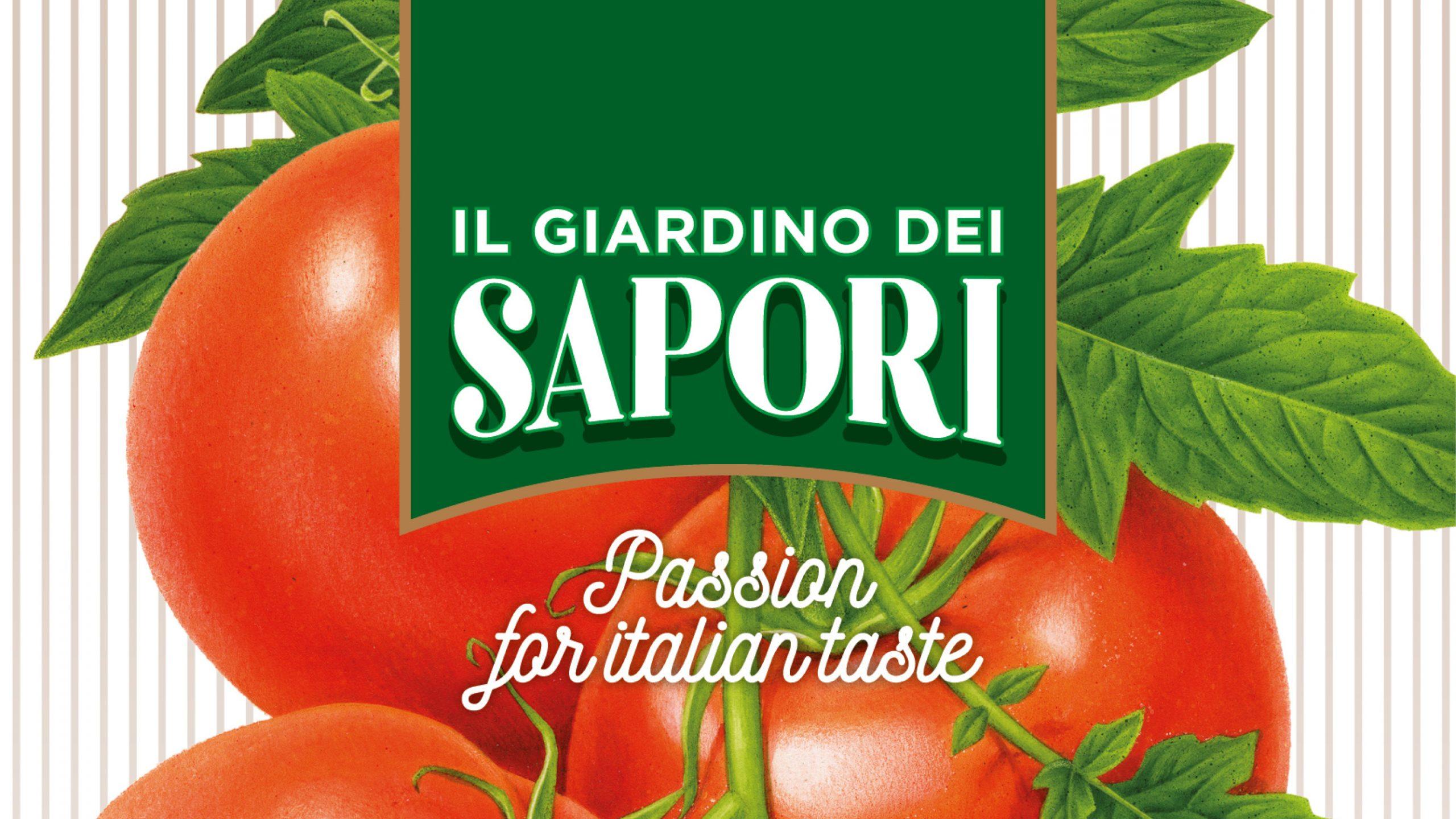 Menabò agenzia di comunicazione a Forlì -GIARDINO-DEI-SAPORI - cover