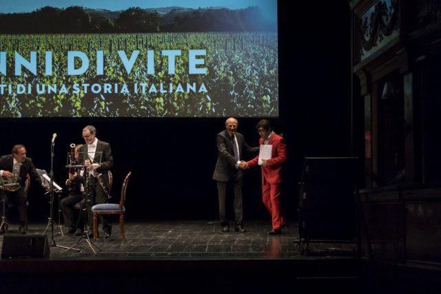 Menabò, agenzia di comunicazione a Forlì, per i 50 anni di Caviro – Concerto