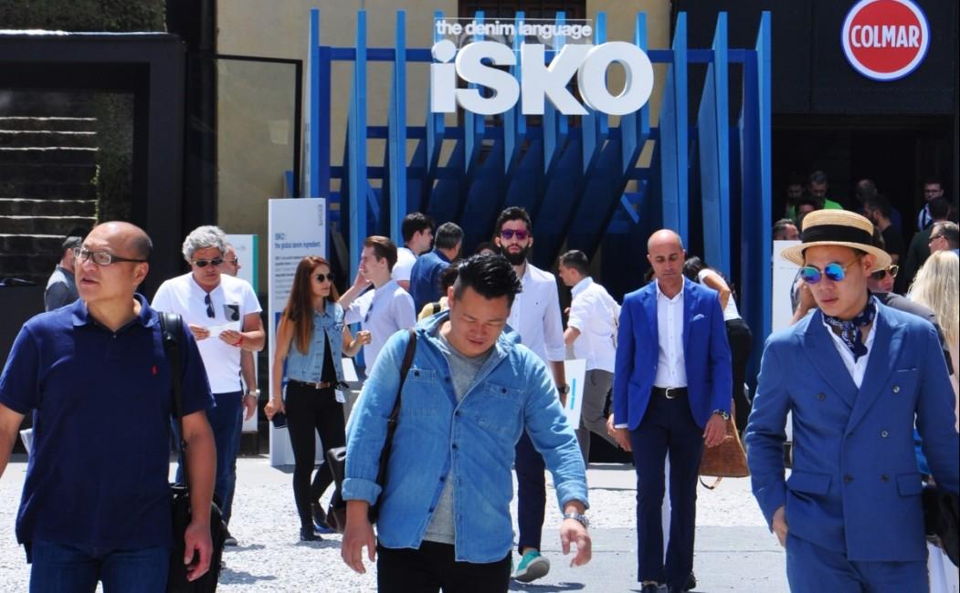 """ISKO™ porta a Pitti Uomo con Menabò il futuro del denim e presenta """"The Winner Cellar – a selection of talents and denim innovation by ISKO™""""."""