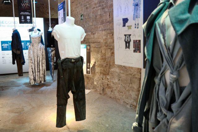 """Menabò, agenzia di comunicazione a Forlì, per """"The winner cellar"""" di ISKO I-SKOOL™ 2 – Dettaglio installazione"""