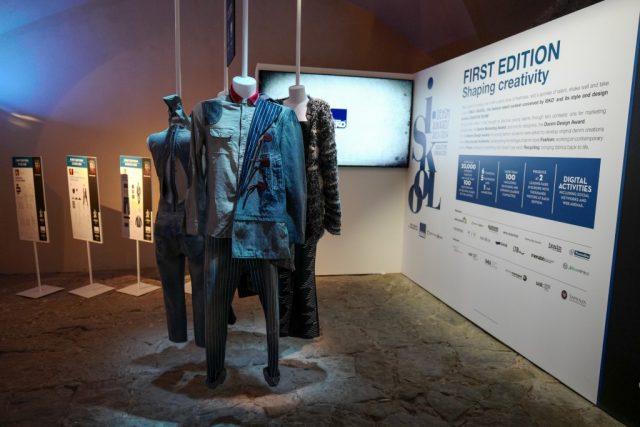 """Menabò, agenzia di comunicazione a Forlì, per """"The winner cellar"""" di ISKO I-SKOOL™ 2 – Installazione"""