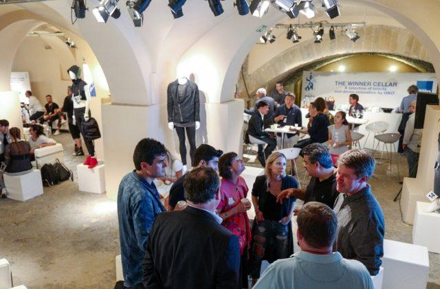 """Menabò, agenzia di comunicazione a Forlì, per """"The winner cellar"""" di ISKO I-SKOOL™ 2 – Panoramica evento"""