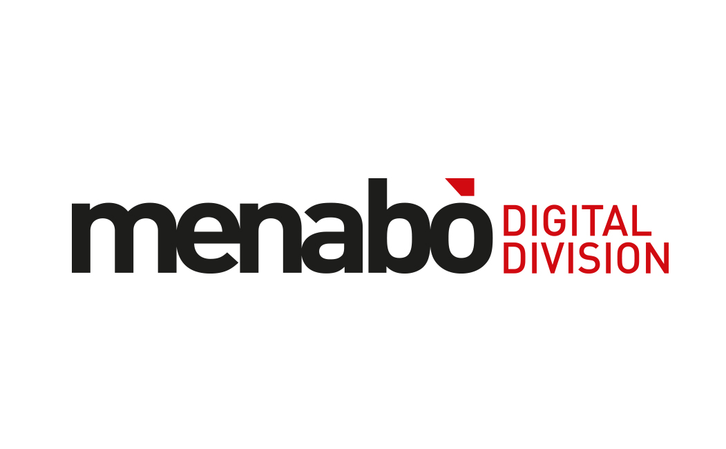 Menabò Digital Division: specialized in new media.