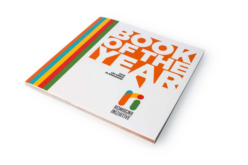 Romagna Iniziative Book Of The Year 2015