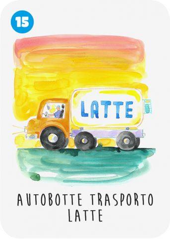 Menabò, agenzia di comunicazione a Forlì, per Trevalli – Cartolatte autobotte trasporto latte