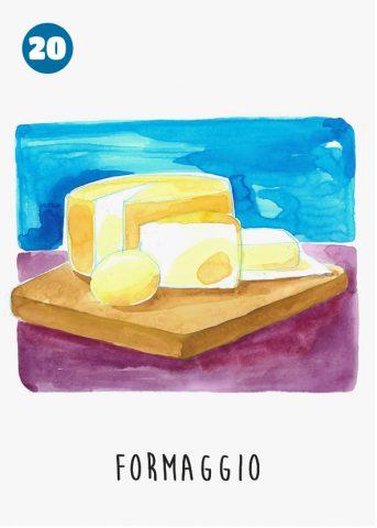 Menabò, agenzia di comunicazione a Forlì, per Trevalli – Cartolatte formaggio
