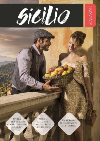 Menabò, agenzia di comunicazione a Forlì, per Sicilio – Magazine