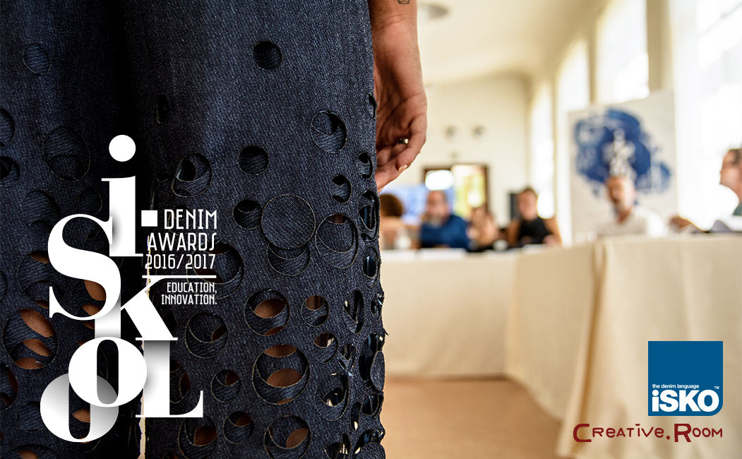 ISKO I-SKOOL™ Denim Awards, the 4th edition of the global contest dedicated to young fashion talents, is ready to go