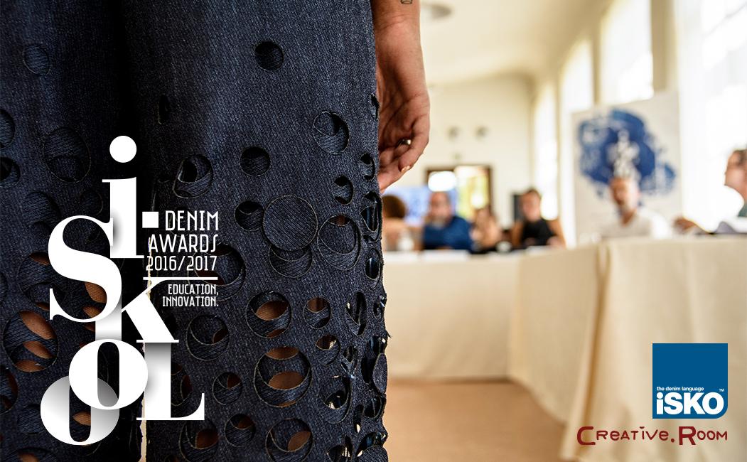 Al via la 4a edizione di ISKO I-SKOOL™ Denim Awards, il global contest dedicato ai giovani talenti della moda