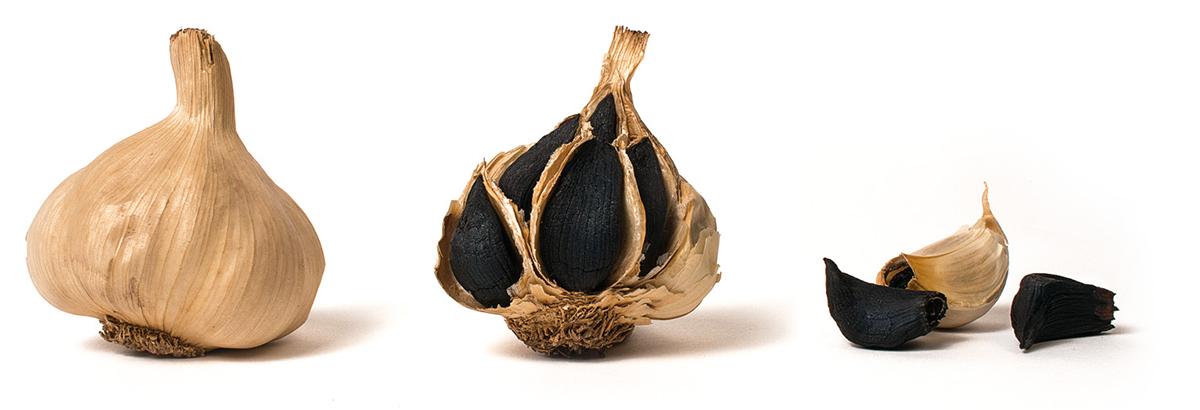 Menabò - Nero di Voghiera - aglio