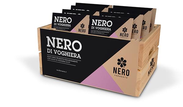 Menabò - Nero di Voghiera - pack