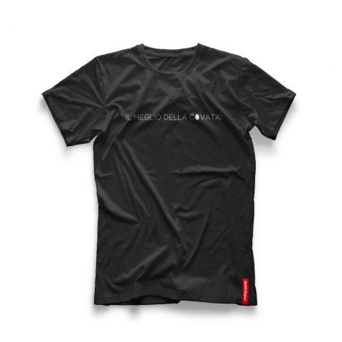"""Menabò, agenzia di comunicazione a Forlì, la linea Original Amadori –  T-shirt """"Il meglio della covata"""""""