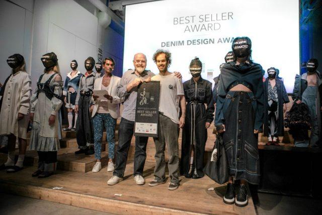 Menabò, agenzia di comunicazione a Forlì, per la finale della quarta edizione di ISKO I-SKOOL™ – Vincitore Best seller award