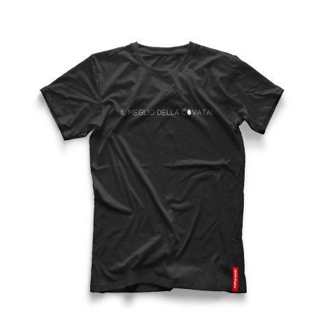 Menabò, agenzia di comunicazione a Forlì, per Amadori Original – Tshirt Il meglio della covata