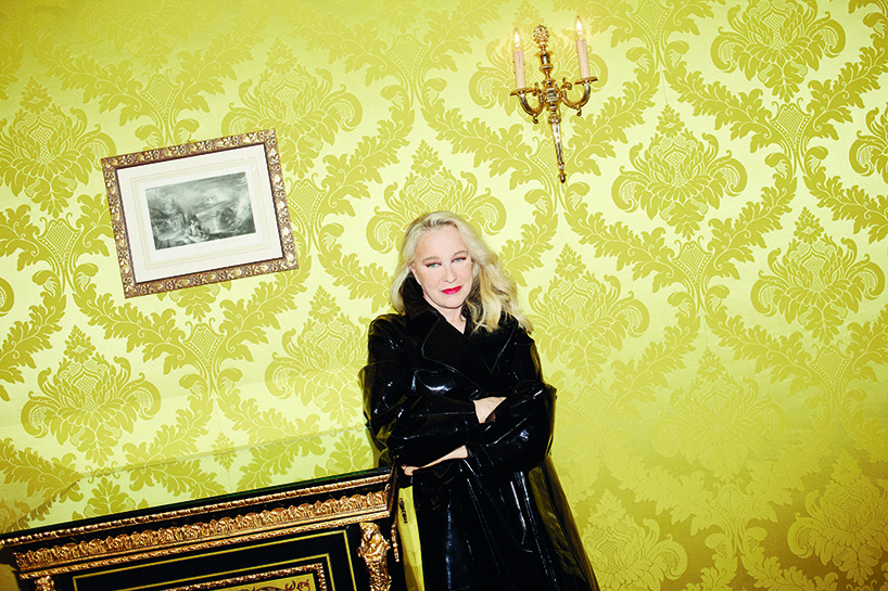 Eleonora Giorgi per Cinema Italia, edito da Menabò