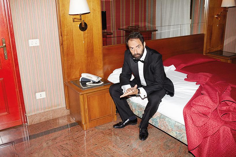 Neri marcore per Cinema Italia, edito da Menabò