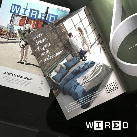 Menabò, agenzia di comunicazione a Forlì, per dreamin'101 – ADV Wired