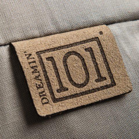 Menabò, agenzia di comunicazione a Forlì, per dreamin'101 – Dettaglio packaging