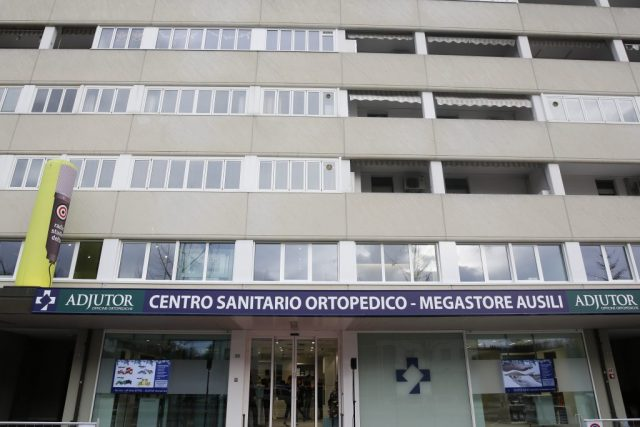Menabò, agenzia di comunicazione a Forlì, per Adjutor – Foto della struttura