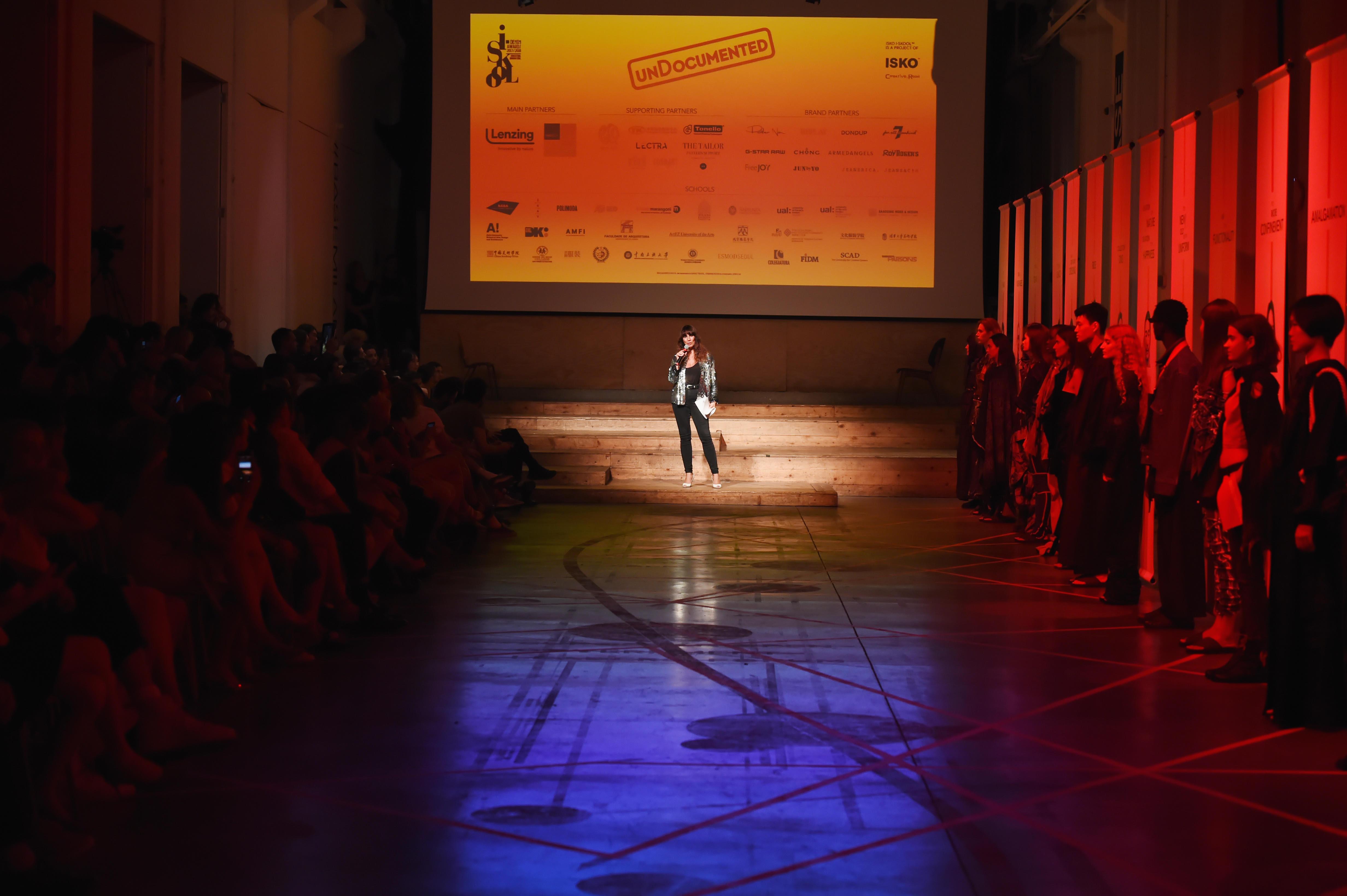 Menabò, agenzia di comunicazione a Forlì, per ISKO I-SKOOL 5 - Paola Maugeri