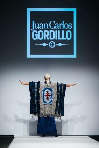Menabò, agenzia di comunicazione a Forlì, per Juan Carlos Gordillo by TENCEL™ Denim