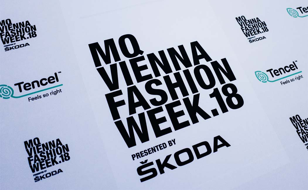 Menabò at MQ Vienna Fashion Week with TENCEL™ Denim and Juan Carlos Gordillo