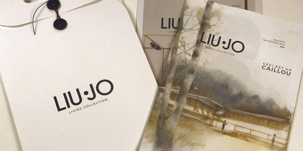 Menabò communication agency - blog - liu-jo-living gallery 03