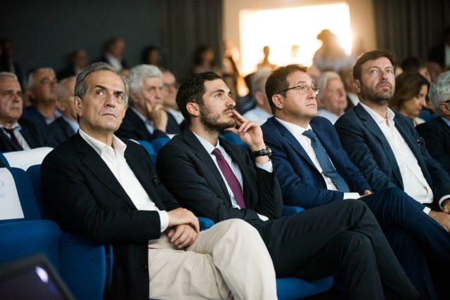 Confcooperative Assemblea 2019 – Menabò Group – Press & PR