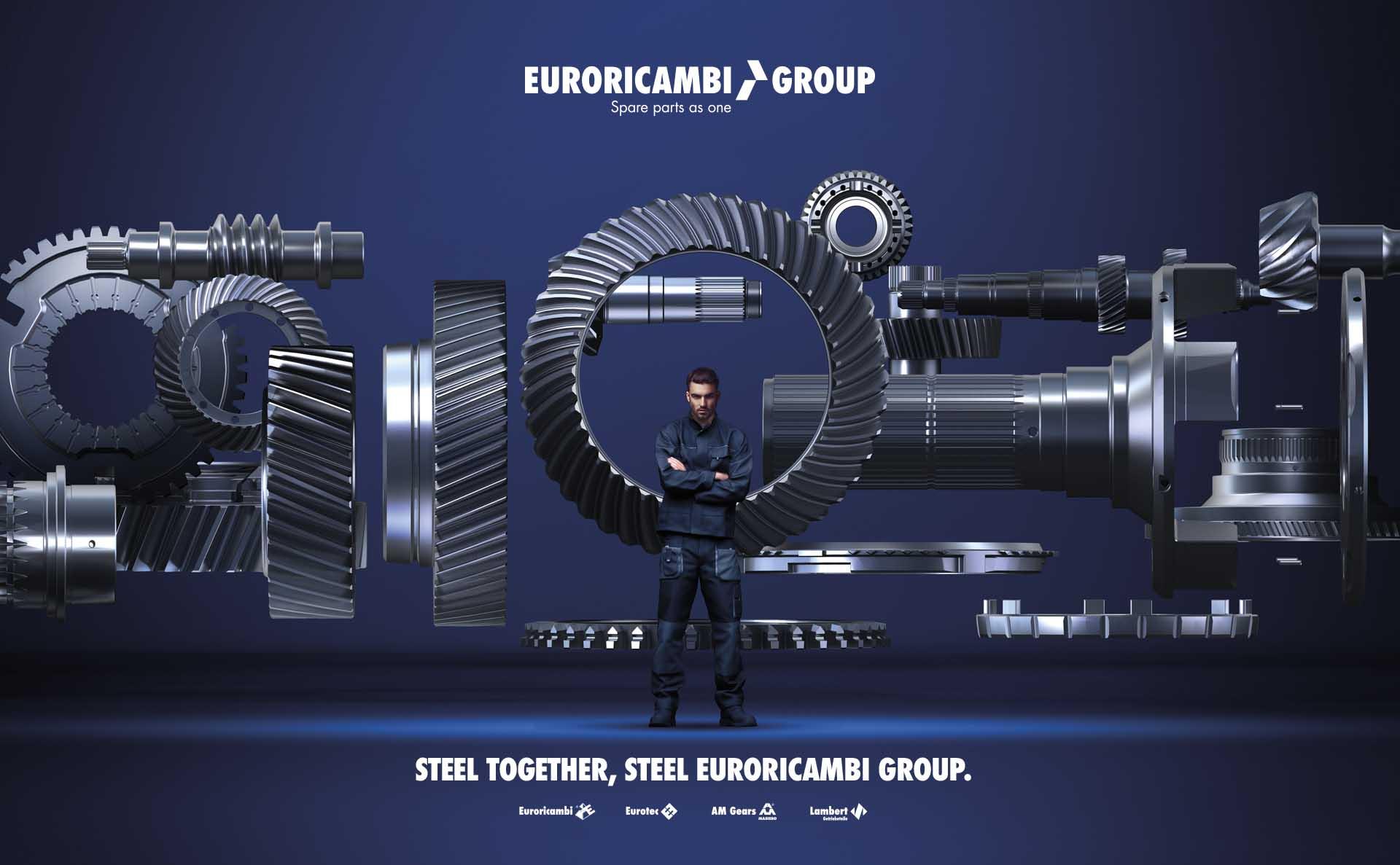 Menabò Group - agenzia di comunicazione - Euroricambi