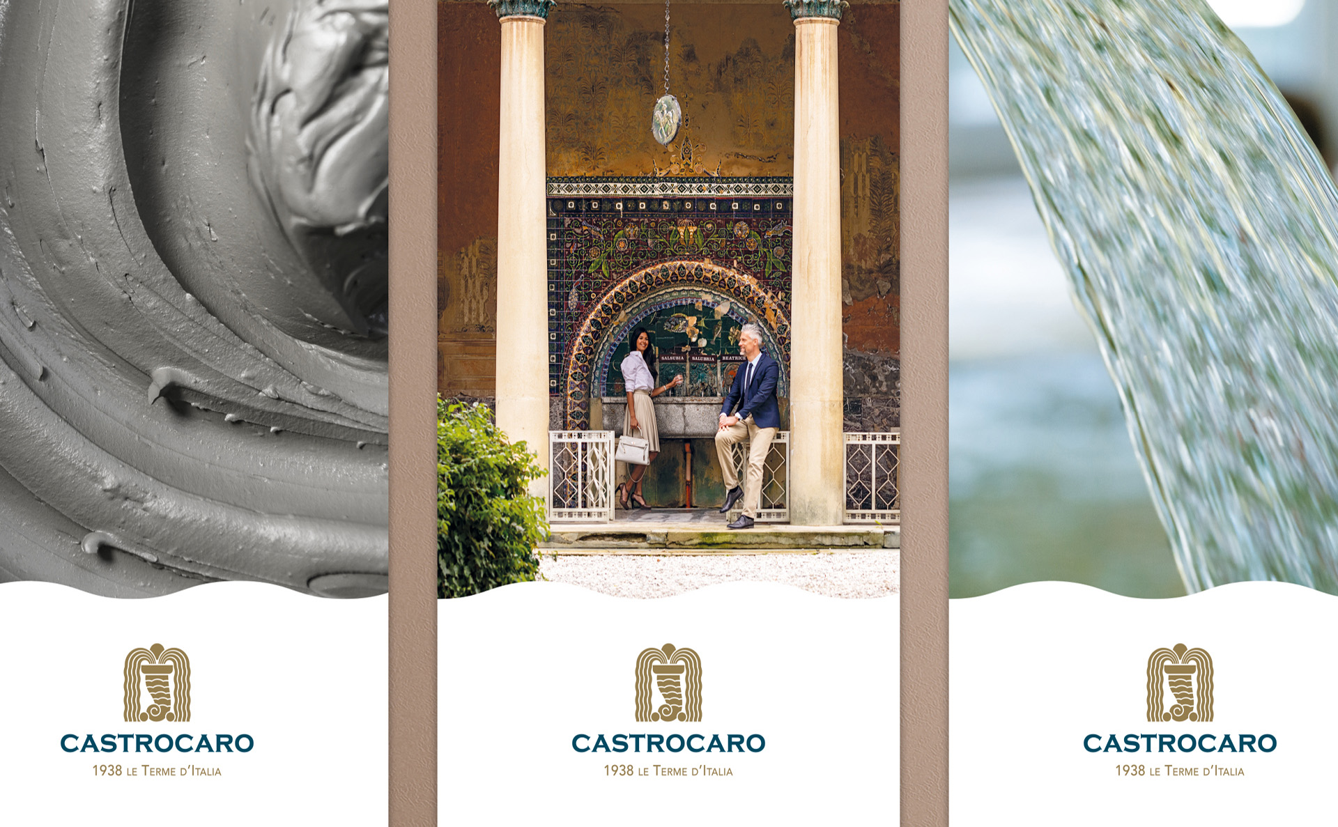 Menabò - Terme di Castrocaro - cover